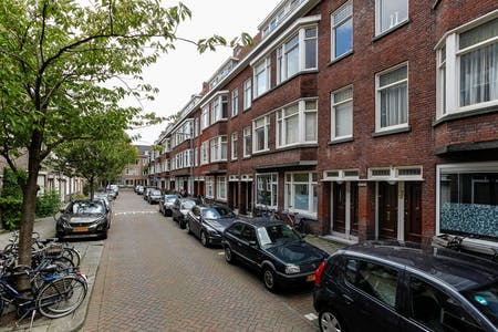Apartment for rent from 01 Sep 2019 (Luzacstraat, Rotterdam)