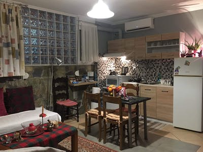 Apartment for rent from 17 Aug 2019 (Aristomenous, Athens)