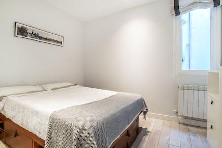 Stanza privata in affitto a partire dal 01 Jul 2020 (Calle de Narváez, Madrid)