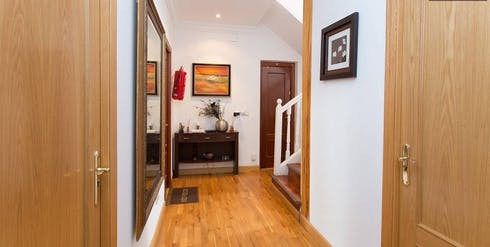 Private room for rent from 02 May 2020 (Avenida de los Toreros, Madrid)
