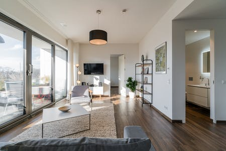 Apartment for rent from 17 Feb 2019 (Ackerstraße, Berlin)
