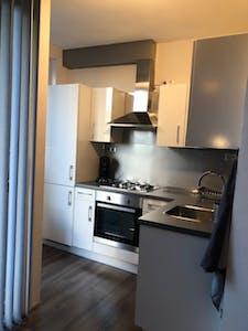 Appartement à partir du 21 janv. 2019 (Walchersestraat, Rotterdam)