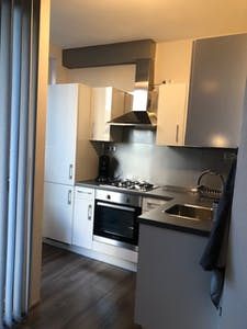Apartment for rent from 16 Jan 2019 (Walchersestraat, Rotterdam)