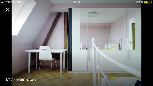 Apartment for rent from 17 Feb 2019 (Emmentaler Straße, Berlin)