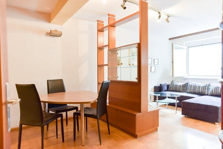 Apartment for rent from 08 Jun 2020 (Hahngasse, Vienna)
