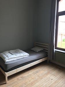 单人间租从01 Jan 2020 (Rue des Touristes, Watermael-Boitsfort)