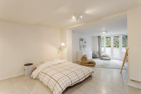 Habitación privada de alquiler desde 01 nov. 2019 (Rue du Méridien, Saint-Josse-ten-Noode)