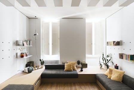 Studio for rent from 23 Feb 2019 (Via di San Niccolò, Florence)