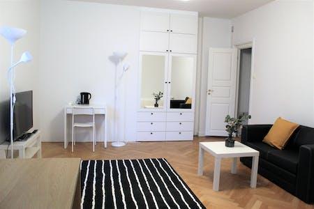 Verfügbar ab 01 Feb 2022 (Lunnatorpsgatan, Göteborg)
