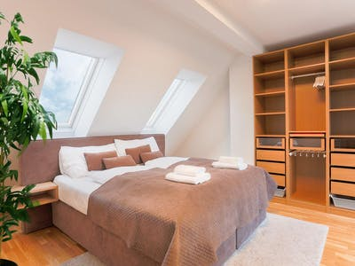 Apartment for rent from 01 Feb 2019 (Erlachgasse, Vienna)
