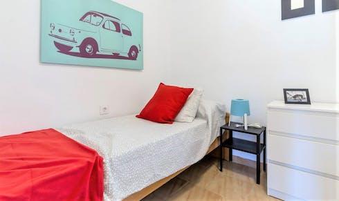 Habitación privada de alquiler desde 21 abr. 2019 (Calle Escultor José Capuz, Valencia)