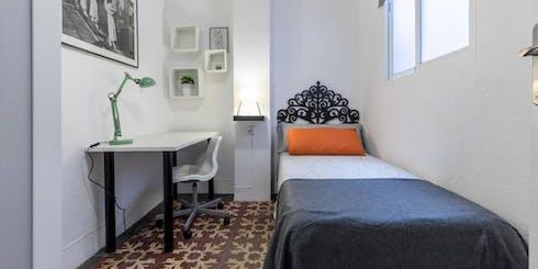 Stanza privata in affitto a partire dal 16 Dec 2019 (Calle del Doctor Sumsi, Valencia)