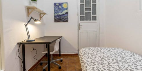 Chambre privée à partir du 22 janv. 2019 (Calle del Doctor Sumsi, Valencia)
