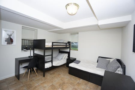 Shared room for rent from 24 Oct 2019 (Dwight Way, Berkeley)