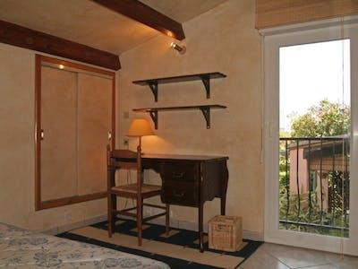 Casa in affitto a partire dal 22 gen 2020 (Rue Louise Michel, Montpellier)