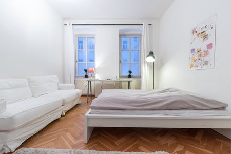 Private room for rent from 18 Jan 2019 (Theresiengasse, Vienna)