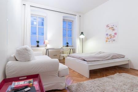 Chambre privée à partir du 01 avr. 2020 (Theresiengasse, Vienna)