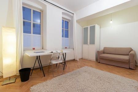 Private room for rent from 15 Jun 2019 (Theresiengasse, Vienna)
