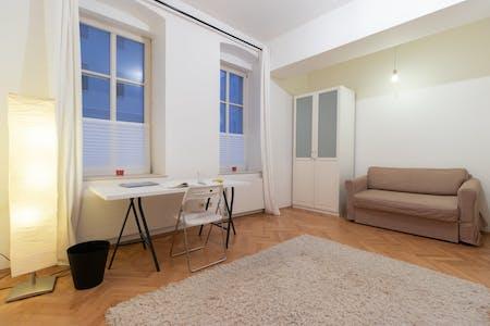 Chambre privée à partir du 16 janv. 2019 (Theresiengasse, Vienna)