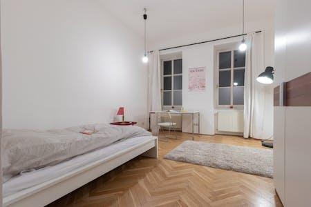 Chambre privée à partir du 21 févr. 2019 (Theresiengasse, Vienna)