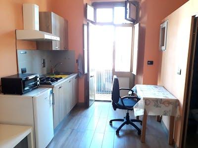 Appartamento in affitto a partire dal 01 set 2019 (Via Ceva, Turin)
