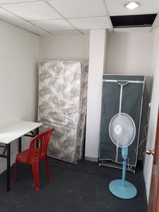 Building for rent from 16 Feb 2019 (Jalan SS 21/58, Petaling Jaya)