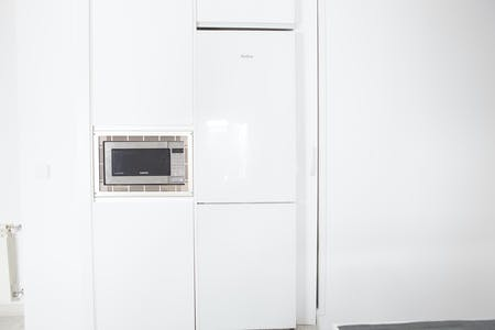 Appartamento in affitto a partire dal 01 Jan 2020 (Avenida de Peña Prieta, Madrid)