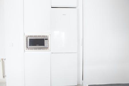 Apartment for rent from 01 Jan 2020 (Avenida de Peña Prieta, Madrid)