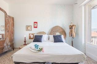 整套公寓租从02 10月 2019 (Via Quintino Sella, Florence)