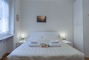 整套公寓租从31 8月 2019 (Via Arnolfo, Florence)