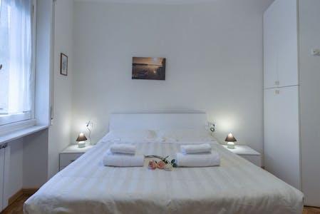 Apartamento para alugar desde 18 jan 2019 (Via Arnolfo, Florence)