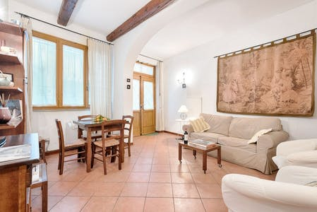 Apartment for rent from 20 Feb 2019 (Via del Campuccio, Florence)
