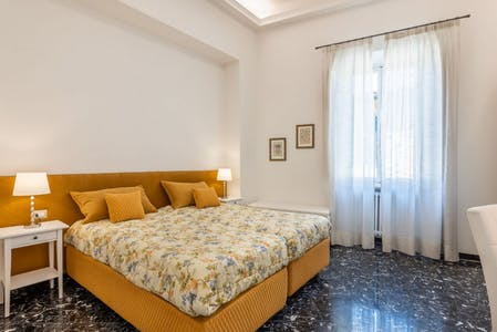 Apartment for rent from 04 Jun 2019 (Via Romana, Florence)