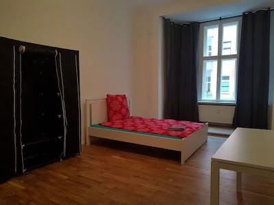 Privatzimmer zur Miete von 16 Jul 2020 (Stuttgarter Straße, Berlin)