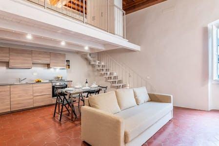 Appartement à partir du 27 janv. 2019 (Via Fiesolana, Florence)