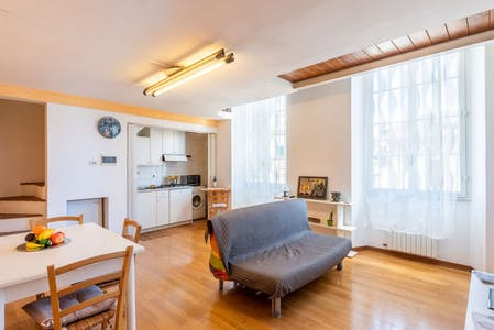 Apartment for rent from 10 Jan 2020 (Via Camillo Benso di Cavour, Florence)