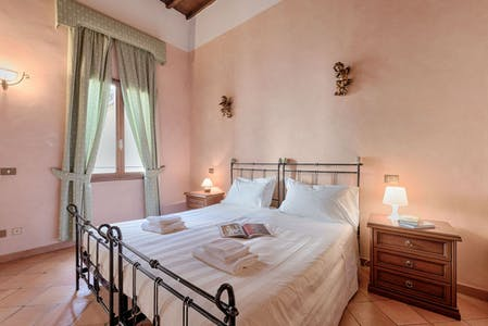 Apartment for rent from 20 Mar 2019 (Via Monalda, Florence)