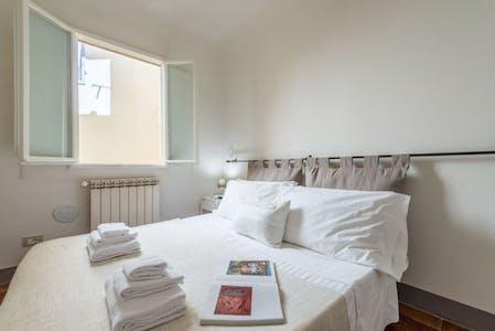 Appartement te huur vanaf 01 mrt. 2019 (Via dei Cimatori, Florence)