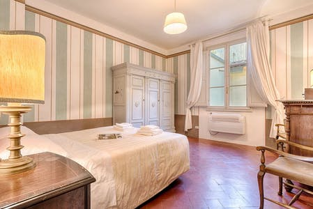 Apartment for rent from 30 Jun 2019 (Piazza Carlo Goldoni, Florence)