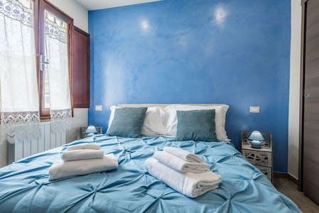 Appartamento in affitto a partire dal 17 Dec 2019 (Via Guelfa, Florence)