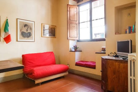 Apartment for rent from 21 Jan 2019 (Via Pescioni, Arezzo)