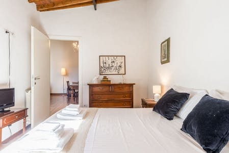Apartment for rent from 21 Jan 2019 (Via Ghibellina, Florence)