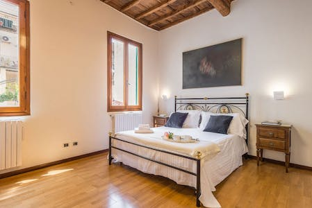 Apartment for rent from 09 Dec 2019 (Via Laura, Florence)