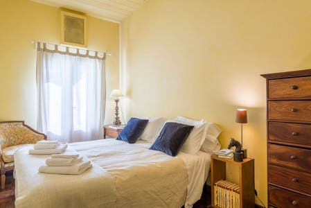 Apartment for rent from 26 Jan 2020 (Borgo dei Greci, Florence)
