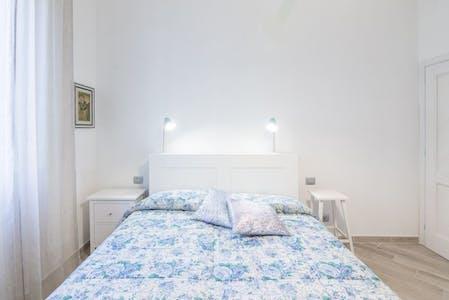 Apartamento de alquiler desde 26 May 2020 (Via Eleonora Fonseca Pimentel, Florence)