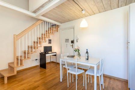 Wohnung zur Miete von 19 Jan. 2019 (Via Ghibellina, Florence)