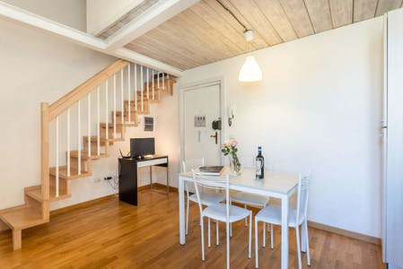 Apartamento de alquiler desde 17 ene. 2019 (Via Ghibellina, Florence)