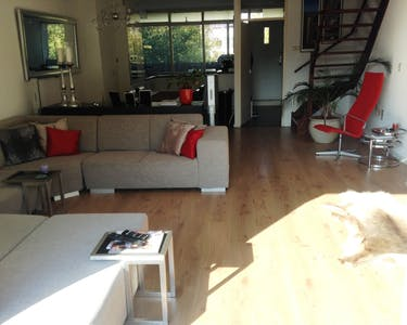 Private room for rent from 31 Jan 2019 (Goudsesingel, Rotterdam)