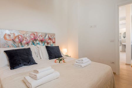 Apartment for rent from 27 Jul 2019 (Via Ghibellina, Florence)