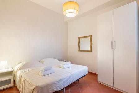 Appartement à partir du 22 Jul 2019 (Via Ghibellina, Florence)